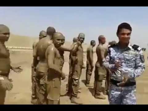 المتطوعين حديثا اشبع ضحك هههههه الله ينصرهم - صوت وصوره لايف