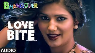 Love Bite Full Audio Song  | Journey of Bhangover | Sapna Chaudhary - TSERIES