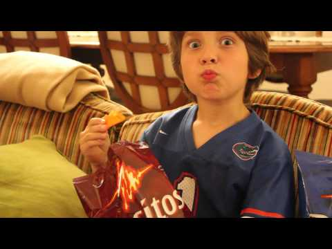 DORITOS® Crash the Super Bowl 2013