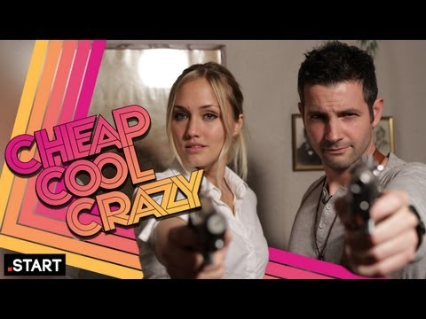 The Uncharted Episode Feat. A PS Vita Case and Nathan Drake Cosplay - Cheap Cool Crazy