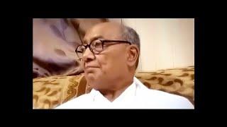 Kaun Banega Mukhyamantri: Digvijaya Singh says Congress loses votes if he campaigns - ABPNEWSTV