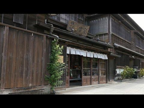 【千葉PR】夏(3)佐原の町並み
