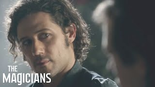 THE MAGICIANS | Season 4, Episode 5: Getting Deep | SYFY - SYFY