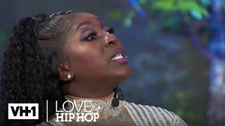 Spice & Tommie Don't Hold Back | Love & Hip Hop: Atlanta - VH1