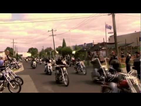Hells Angels Right to Ride 2012