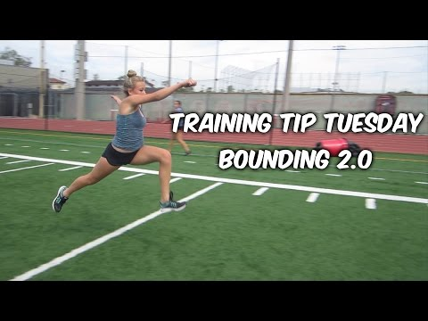 Training Tip Tuesday - Bounding 2.0