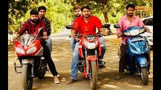 Voter telugu short film 2019 - pawan kalyan fans must watch it - YOUTUBE