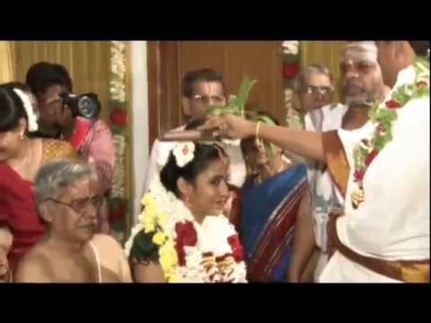 Tamil Brahmin wedding montage video