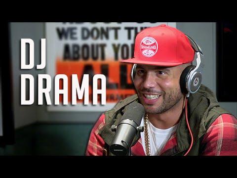 DJ Drama - DJ Drama On Ebro In The Morning