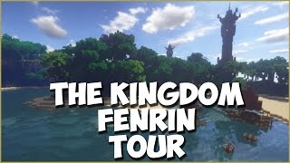 Thumbnail van THE KINGDOM FENRIN TOUR #43 - DE NIEUWE JUNGLE IS AF!