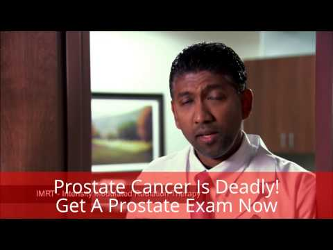 A Prostate Exam Can Save Your Life