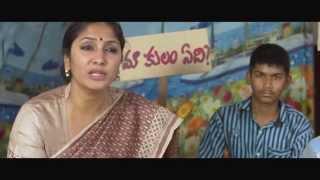 Spandana Cast Of Orphans Telugu Short Film - YOUTUBE