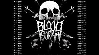 Blood Tsunami - Metal Fang  (784)