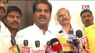 AP NGO Ashok Babu Calls For Chalo Guntur Protest | Submit Ultimatum To Government | CVR NEWS - CVRNEWSOFFICIAL