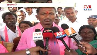 Telangana Grama Panchayat Elections 2nd Phase Nominations Started In Mahbubnagar l CVR NEWS - CVRNEWSOFFICIAL