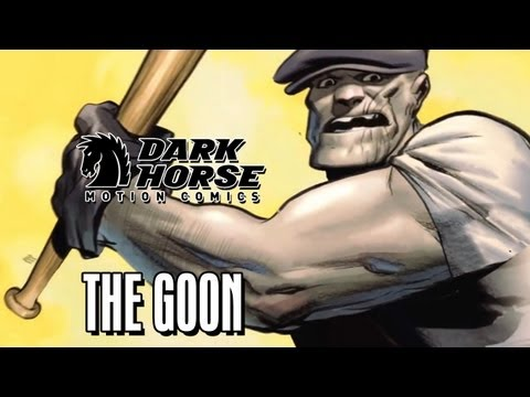 Dark Horse Comics - The Goon