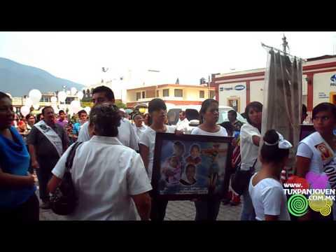 RECORDANDO HIJOS AUSENTES DE TIJUANA 2013 - Tuxpan Jalisco