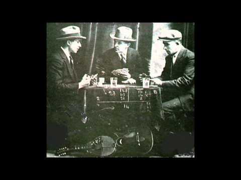 Ο μερακλής - Οργανικό Περιστέρης  μπουζουκι 1933