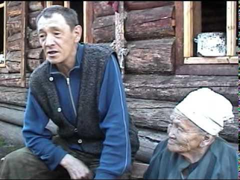 Tofa story by Konstantin Mukhaev