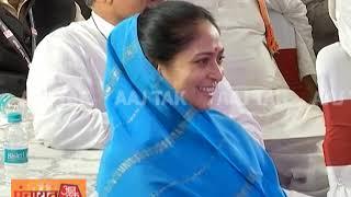 230 सीटों पर कौन उम्मीदवार हो सकता है, बैठे-बैठे बता सकता हूं: Digvijay Singh | #PanchaayatAajTak - AAJTAKTV
