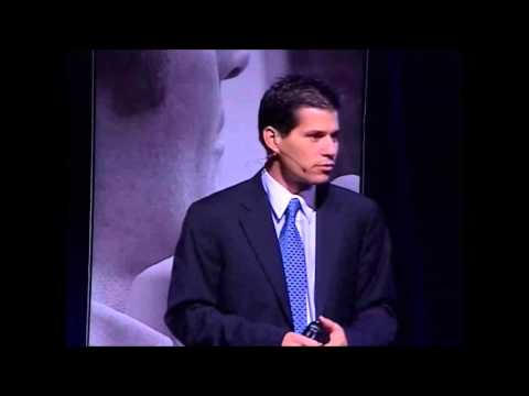 Shai Agassi - Tech Ed SAP Business One - San Francisco 2005