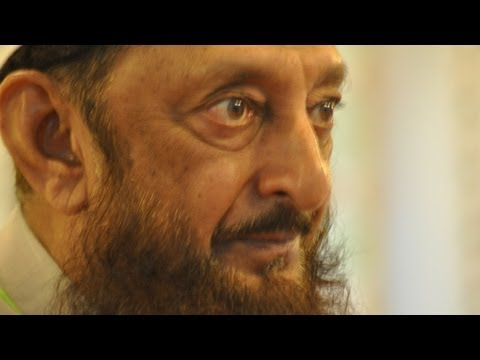 Sheikh Imran Hosein     20130214 Islamic Eschatology