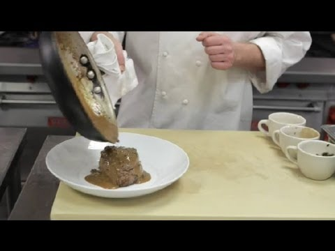 Tutorial: French Cooking Recipes