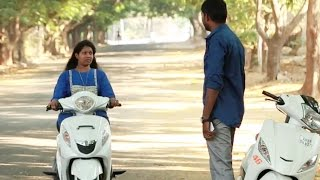 Aashiqui 2016...Latest Telugu Short Film HD || South Reels - YOUTUBE