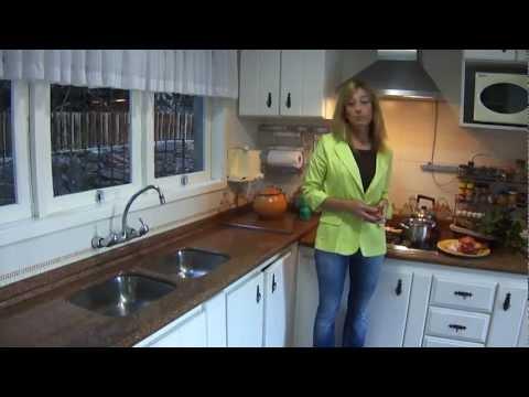 Como fazer inseticida natural para plantas - Ana Holzer