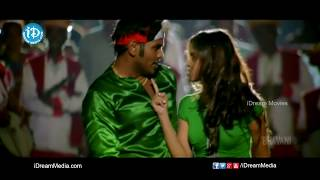 Bindaas Telugu Movie Part 3 | Manchu Manoj Kumar, Sheena Shahabadi | Veeru Potla - IDREAMMOVIES