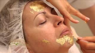 24 Karat Gold Facial