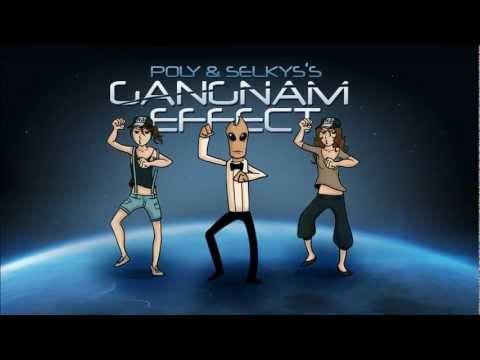 Gangnam Effect