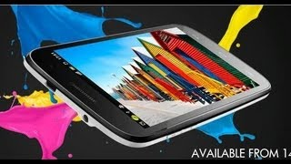 Micromax Canvas HD A116 Hands On Review