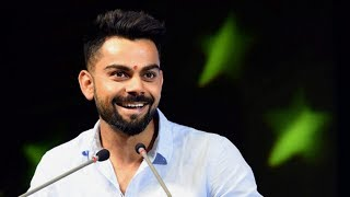 Indian Cricketer Virat Kohli Is A Fan Of This Bollywood Singer - ZOOMDEKHO