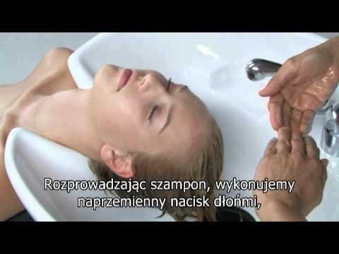 Davines Naturaltech - masaże w salonie fryzjerskim