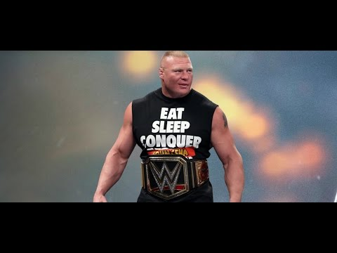 Backstage Problems Between WWE & Brock Lesnar at Last Night's WWE RAW - Conflict With Lesnar & WWE?!