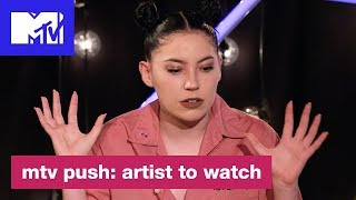 Bishop Briggs On Her Creative Process (Midiverse! and Beyond 🚀) | MTV Push: Artist to Watch - MTV