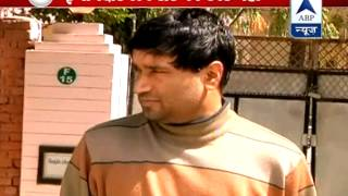 No place for honest officers l Story of Sanjeev Chaturvedi, the dismissed AIIMS CVO - ABPNEWSTV