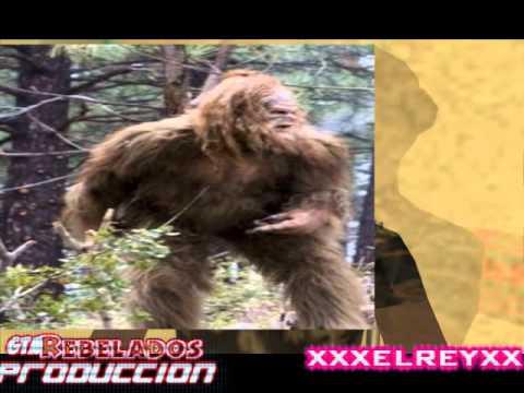 [ Loquendo ] Gta San: Top Secrets (C.P.T.2) Pie Grande ( Big Foot )  Por xxxelreyxx