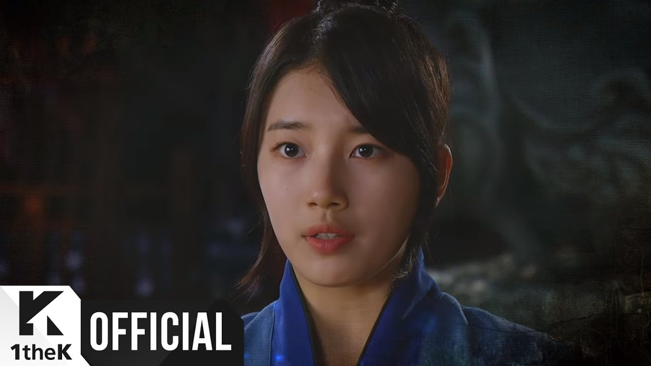 Kangchi, The Beginning OST (Best Wishes To You)