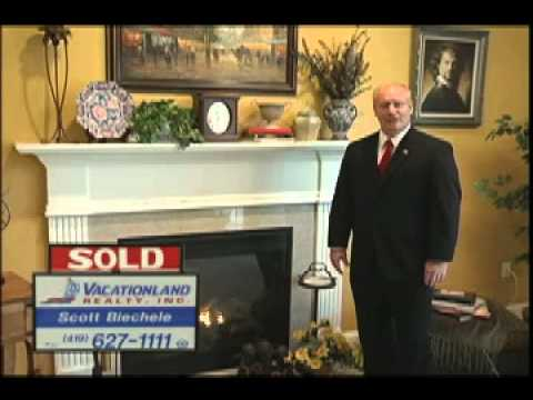 Vacationland Realty Commerical