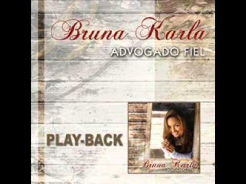 Bruna Karla - Sou Humano (Playback) -A4XRKmZANJ8