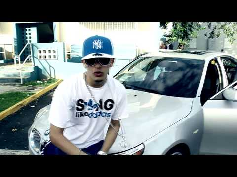Kendo Kaponi presenta: Slow The Android - Mucho Blah Blah (Official Video) [DiamondValleyFilms]