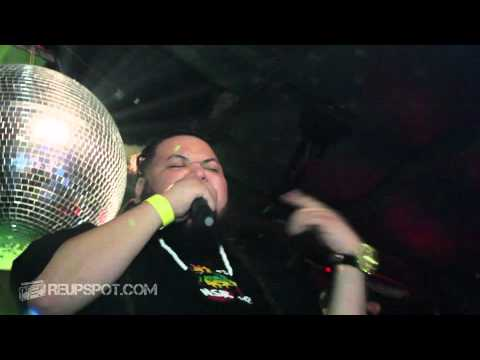 Live Hip Hop - Harkore Live @ Club Pa