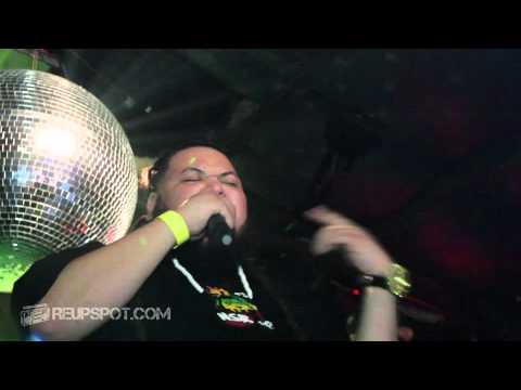 Live Hip Hop - Harkore Live @ Club Pa