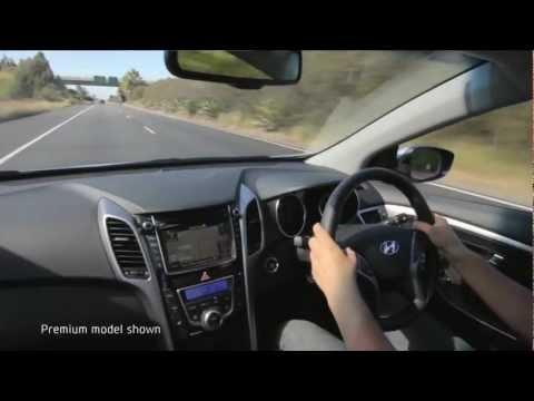 Hyundai i30 2012 Launched in Australia