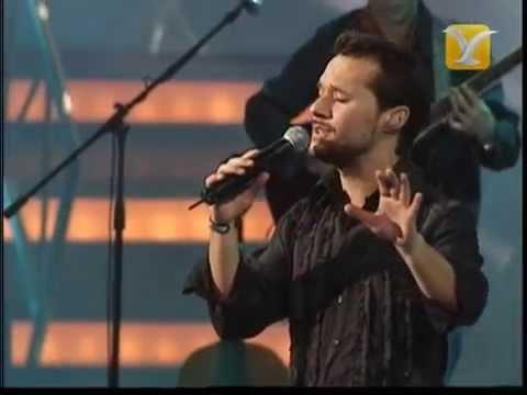 Diego Torres, Perdidos en la Noche, Festival de Viña 2003