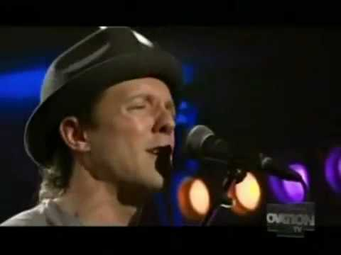 Jason Mraz - Butterfly (Live, 2008) -A5A6mf0uCDk