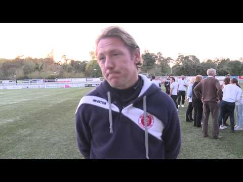 WingsTV Freeview Maidstone United vs Welling United FA Cup