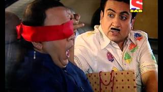 Tarak Mehta Ka Ooltah Chashmah : Episode 1565 - 12th March 2014